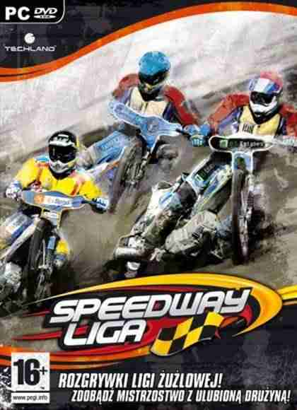Descargar Speedway Liga [English] por Torrent